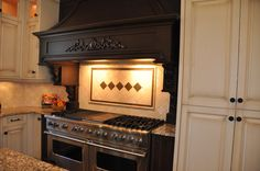 Gourmet Kitchen  Professional Series Gas Stove www.CarmineSturino.com Gas Stove, Luxury Real Estate, Kitchen, Home Decor, Gourmet, Cooking, Decoration Home, Room Decor, Gas Oven