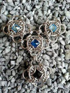 The Alchemist Crafts #Chainmaille