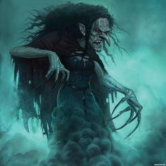 Fantasy Images, Fantasy Rpg, Medieval Fantasy, Dark Fantasy, Alien Creatures, Fantasy Creatures, Mythical Creatures, Character Creation, Character Art