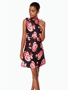 rosa a-line dress by kate spade new york