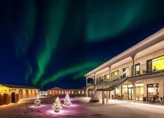 Stracta Hotel Hella | Iceland