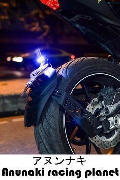 Splashguard for Yamaha & with LED light for license plate… Yamaha Fz 07, Yamaha Virago, Bobber Parts, Download Hair, Plate Holder, Bike Ideas, Mopeds, Bike Accessories, Bike Design