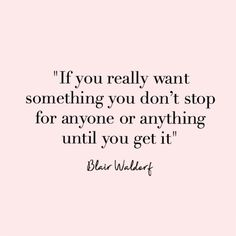 Some Tuesday morning motivation for you courtesy of Blair Waldorf. You've got this Some Tuesday morning motivation for you courtesy of Blair Waldorf. You've got this Trust Quotes, Quotes To Live By, Life Quotes, Quotes Quotes, You Got This Quotes, 2015 Quotes, Quotes Women, Pain Quotes, Change Quotes