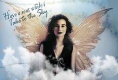 Tori Amos fairy