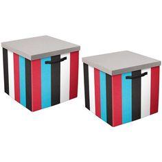 Flexa Aufbewahrungsboxen Jetzt bestellen unter: https://moebel.ladendirekt.de/dekoration/aufbewahrung/kaestchen/?uid=fbe5e437-4586-5f7b-82f0-1b577f9575ac&utm_source=pinterest&utm_medium=pin&utm_campaign=boards #aufbewahrung #kaestchen #dekoration