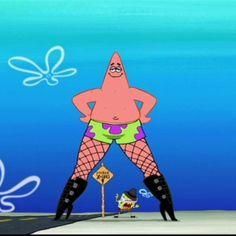Reclaiming the Walk of Shame Patrick Star Funny, Spongebob Patrick, Spongebob Memes, Cartoon Memes, Cartoon Pics, Cartoon Characters, Spongebob Squarepants, Cartoon Wallpaper, Funny Iphone Wallpaper
