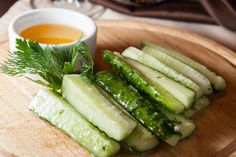 Toto sa stane s vašim telom, ak budete jesť uhorky každý deň. Táto informácia mi vyrazil dych! | Báječné Ženy Cucumber, Vegetables, Food, Essen, Vegetable Recipes, Meals, Yemek, Zucchini, Veggies