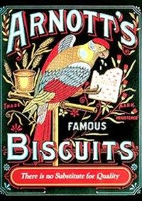 Arnott's Biscuits,,, all the good Aussie icons have been bought by America… Brisbane, Sydney, Melbourne, Australian Icons, Australian Vintage, Australian Birds, Australian Food, Vintage Tin Signs, Vintage Tins