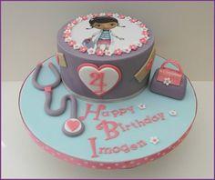 Doc McStuffins cake - Pesquisa do Google