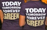 Great all panhellenic shirt