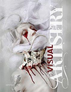 Lakune on cover!!   VA Magazine: Visual Artistry Magazine September 2013