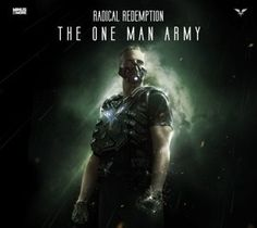 Radical Redemption - One Man Army