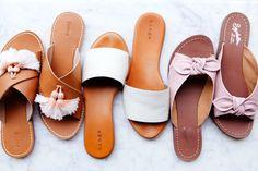 Favorite Sandals for Summer