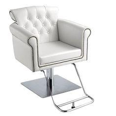 K1169   Salon Styling Chair   Keller Salon Chairs   Keller International