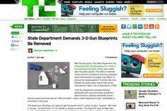 http://techcrunch.com/2013/05/09/state-department-demands-3-d-gun-blueprints-be-removed/ State Department Demands 3-D Gun Blueprints BeRemoved | #Indiegogo #fundraising http://igg.me/at/tn5/