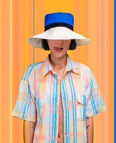 Items similar to Womens Hats Summer  93b0498ead63