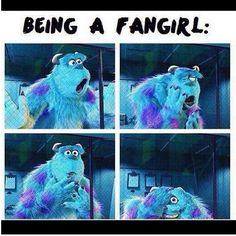 This describes me watching anything with William Levy!!! Hahaha