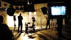 Making a good commercial is all about crafting a message that speaks to your customers and a production plan.