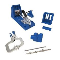 The Do-It-Yourself Kreg Jig® with Bonus Accessories The Kreg Jig® K4 Master System is a great choice for any woodworking enthusiast looking for a complete set t