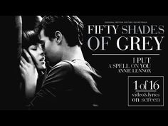 ...I remember the first time I heard this song all those months ago... Skylar Grey - I Know You (Fifty Shades Of Grey) (Lyric Video) - YouTube