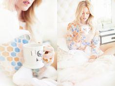 Coffee in bed #sheamarie #chloelovestory