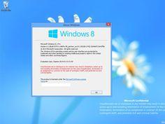 Windows 8.1 será el nombre oficial que tendrá el especulado Windows Blue.