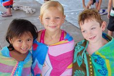Summer fun at Hubbard - 6 locations! more info here ----> http://hubbardsports.com/