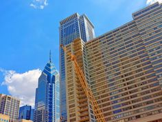 Report: Philly saw 20 percent increase in new construction in 2016