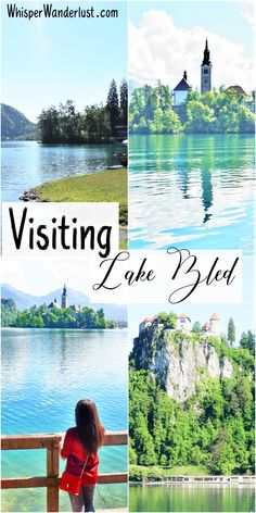bled slovenia | bled lake | bled lake slovenia | slovenia top attractions | slovenia travel guide | slovenia most beautiful places | best things to do in slovenia | best places in slovenia | lake bled travel guide #slovenia #lakebled #visitslovenis #bledslovenia
