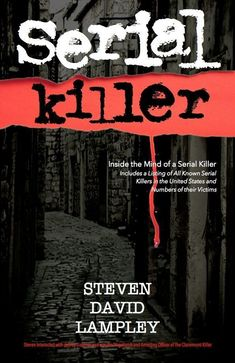 True Crime Books - Serial Killer: Inside the Mind of a Serial Killer America's Most Wanted, Jeffrey Dahmer, True Crime Books, Human Mind, Serial Killers, Book Nerd, Book Lists, Book Worms, Books To Read