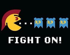 USC Football. We Are SC!!
