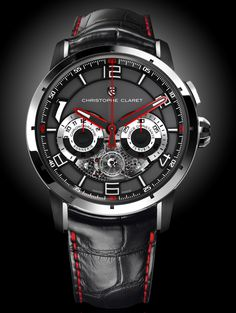 Kantharos Collection watch by Chirstophe Claret