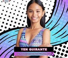 Yen Quirante Biography, PBB Latest