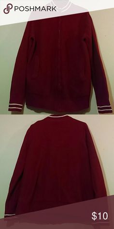 Women jacket Mint condition lady's large sweater jacket Merona Sweaters