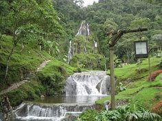 Aprovecha en este verano las medicinales aguas termales de Colombia