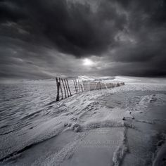 Yeeah I found a picture of a salt desert <3