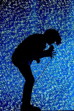Matty at The Midland Theatre, Kansas City MO by Emma Watts Neon Aesthetic, Music Aesthetic, Twenty One Pilots, The 1975 Poster, Matthew Healy, Mini Canvas Art, Wattpad, Hippie Art, Indie Music