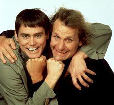 'Dumb and Dumber' - Jim Carrey & Jeff Daniels (1993)