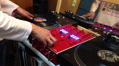 DJ SCRATCH フレーズ アドバイス