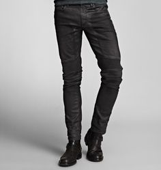 SLIM FIT EASTHAM JEANS  In 10oz Stretch Denim