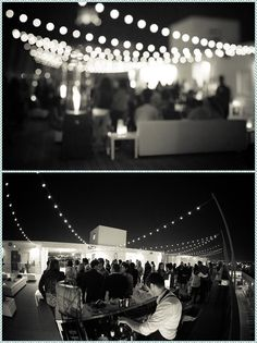 Paradise Bar Events #7forallmankind event