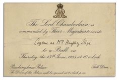 When sending out invitations, make sure they are sent out six weeks prior to the date that the event takes place. #etiquette #rules #lifestyle #lifelessons