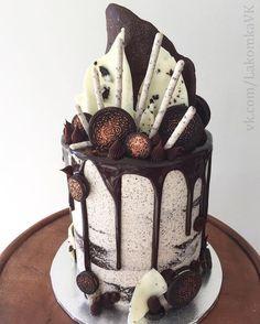 LakomkaVK|Торты, десерты, мастер-классы