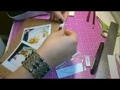 How to make Filofax A5 Dividers