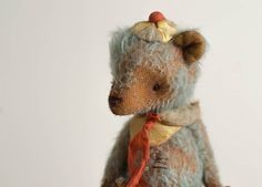 Nice treasury featuring one of our photos - Various Woodland Creatures by Jess Wagstrom on Etsy
