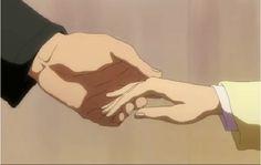 Rukia and Ichigo :* #Bleach
