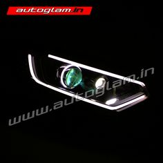 Buy Car Ford Ecosport Projector Headlights Online from our store Autoglam. These Headlights exclusively designed keeping in mind weather & road conditions. Custom Headlights, Projector Headlights, Car Headlights, Hidden Projector, Led Projector, Ford Ecosport, Car Accessories, Stuff To Buy, Auto Accessories