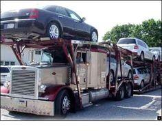 Car Transport Companies Houston Tx