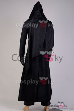 Star Wars Sith Kylo Ren Cosplay Costume Whole Set , the same costume as original character shown .The best choice for comic con and Christmas . It helps Star Wars Sith Kylo Ren fans do perfect cosplay in Canadian Cosplay Conventions or Contests. Kylo Ren Cosplay, Buy Cosplay, Anime Costumes, Cosplay Costumes, Halloween Costumes, Star Wars Sith, Star Wars Kylo Ren, Jedi Costume, Do Perfect
