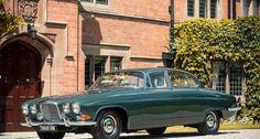 1961 Jaguar MK X | Classic Driver Market